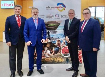 Oviedo se incorpora como destino turístico a 'Saborea España'