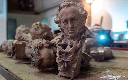 Televisiones y radios llevan la 34 edición de los Premios Goya a sus parrillas