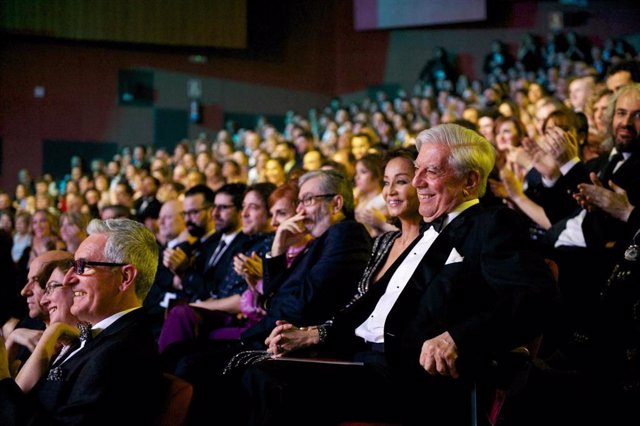 Goya Cinema Awards 2016 - Gala