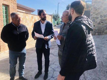 El PSOE pedirá en pleno a la Junta la apertura de las urgencias de la barriada de Churriana de Málaga capital