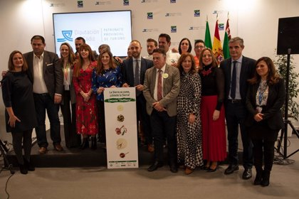 La provincia de Cádiz apuesta por la gastronomía como reclamo turístico en su participación en Fitur