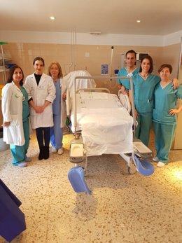 Hospital San Juan de la Cruz de Úbeda