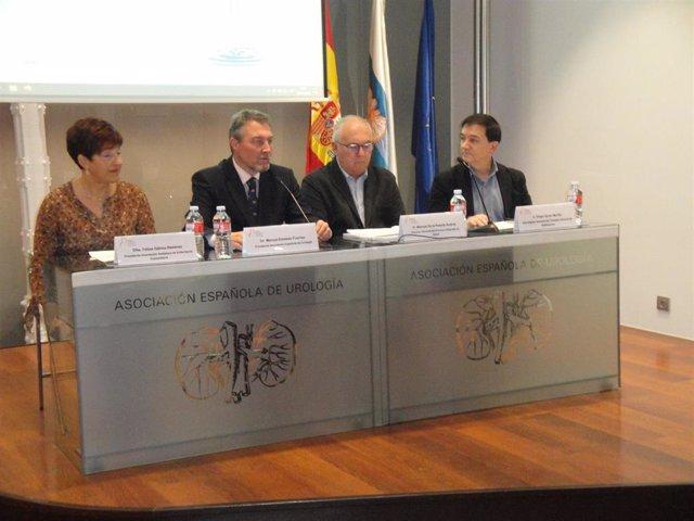 La Asociación Española de Urología lanza la I edición de la Guía de Atención a Personas con Incontinencia Urinaria