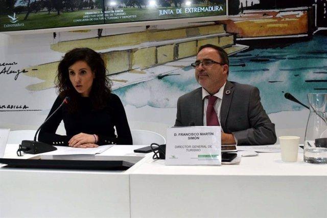 Fitur.- Extremadura presenta las principales novedades en turismo de gastronomía