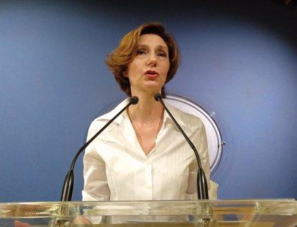 Isabel Oliver seguirá como secretaria de Estado de Turismo en el nuevo Gobierno de Pedro Sánchez