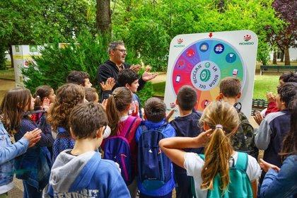 Talleres de reciclaje y visitas a depuradoras, entre las actividades de Promedio más demandadas por centros educativos