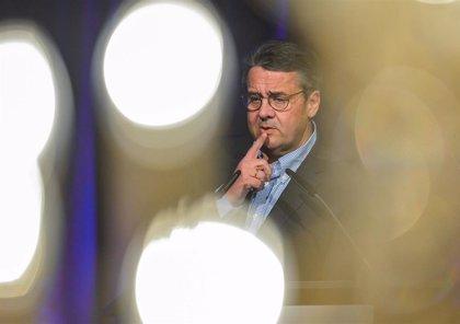 Deutsche Bank propone como consejero al exministro alemán Sigmar Gabriel