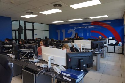 El 112 recibe 8.723 llamadas y gestiona 6.690 incidentes relacionados con la borrasca Gloria