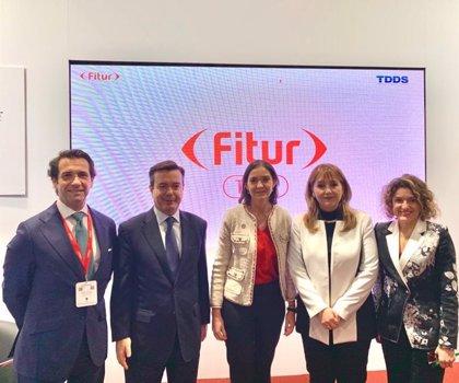 País Vasco, Comunidad Valenciana y Aragón se llevan los galardones a los mejores stands de Fitur