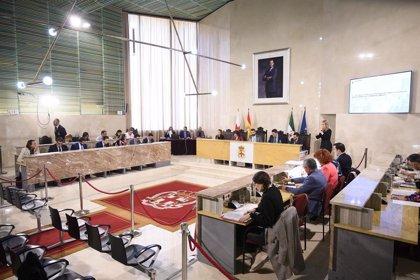 El PP lleva el día 29 a pleno el presupuesto municipal para Almería capital, que se eleva a 202,4 millones