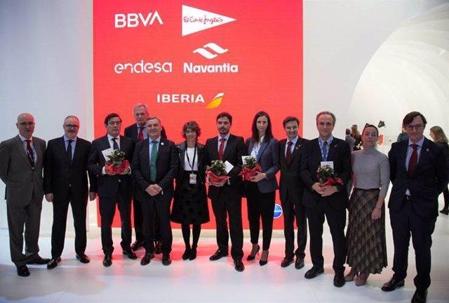 Fitur.- Iberia lanza un proyecto para compensar las emisiones de