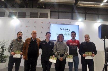 """El Ayuntamiento impulsa Córdoba como """"uno de los mejores destinos"""" para bicicleta de montaña"""