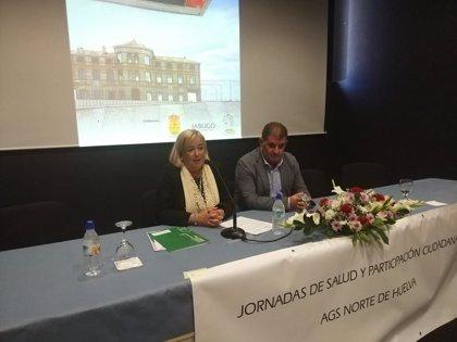 El SAS estabiliza como interinos a 25 médicos de familia del distrito sanitario Condado-Campiña en Huelva