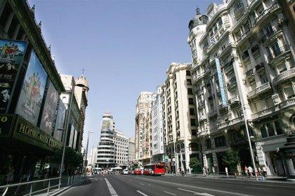 Madrid,  capital iberoamericana de la cultura gastronómica 2020