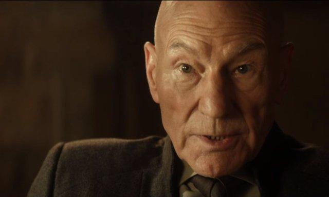 Jean-Luc Picard explica su retiro en la nueva serie de Star Trek