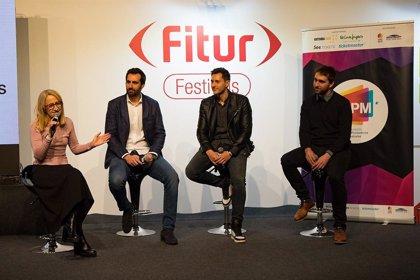 Las nuevas tendencias y necesidades de los festivales, objeto de debate en las jornadas de de Fitur Festivales