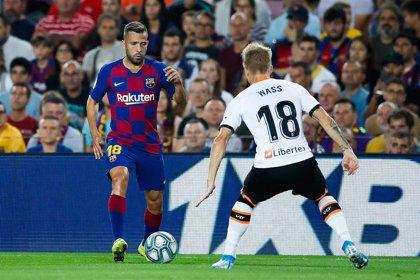 El Valencia quiere repetir la final de Copa ante el nuevo Barça