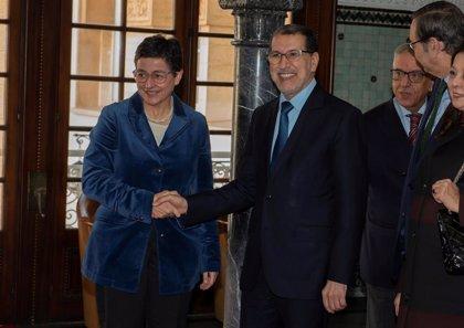 La ministra de Exteriores recibirá mañana a Guaidó y ofrece a España para reactivar el Grupo de Contacto