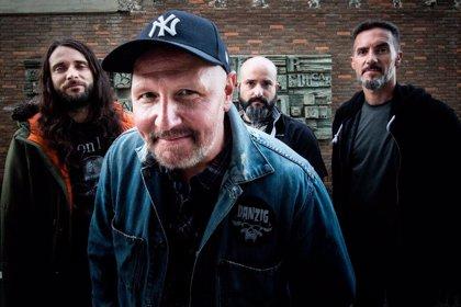 La banda madrileña Sick Brains lanza 'La vibración del sol', un álbum que reivindica la lucha contra el cambio climático