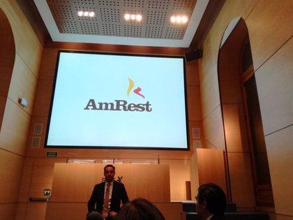 AmRest (La Tagliatella) cierra la venta a Glovo de su app de pedidos a domicilio Pizza Portal por 35 millones
