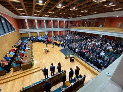 Pazos (UC): No habrá Universidad competitiva sin cambios legislativos nacionales urgentes