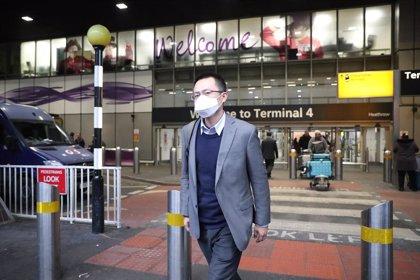 Australia confirma el primer caso del nuevo coronavirus