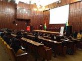 Foto: El Tribunal Supremo Electoral de Bolivia inscribe cinco alianzas políticas de cara a las elecciones del 3 de mayo