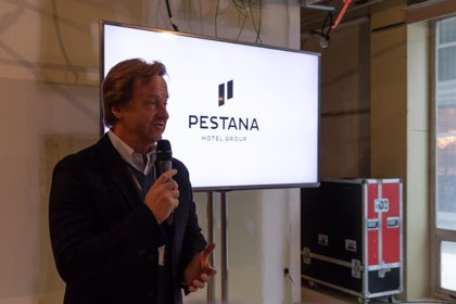 Fitur.- Pestana busca llegar al continente asiático con su marca CR7 Lifestyle
