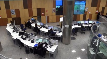 El 091 de la Policía Nacional atendió más de un millón de llamadas en la capital el año pasado