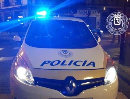 Policía Municipal de Madrid detuvo o imputó a 773 personas por violencia de género y 49 por agresiones sexuales en 2019