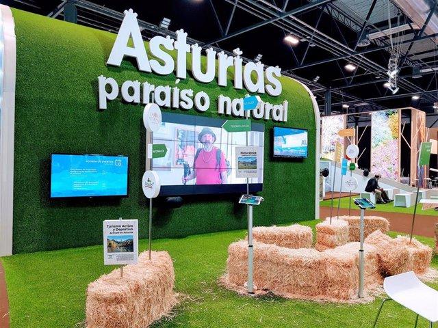 Economía/Fitur.- Las comunidades autónomas más sostenibles llevan a Fitur su riq
