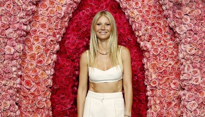 Gwyneth Paltrow confiesa el origen de la vela con olor a su vagina