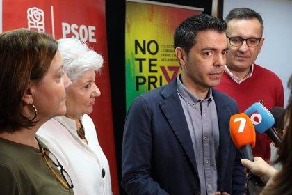 """Ros (PSRM): """"Asumo el cargo de eurodiputado con mucha ilusión y con el compromiso de trabajar por la Región"""""""