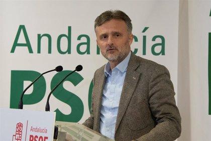 """Fiscal critica en Almería el """"retroceso sin precedentes"""" de Andalucía tras un año de Gobierno de Juanma Moreno"""