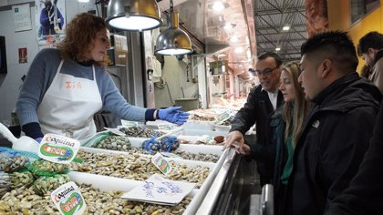 Huelva acoge las Jornadas de gastronomía iberoamericana 'Hacia la Agenda 2030' que organizan Diputación y Segib