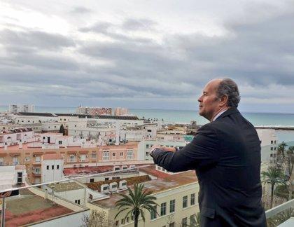El ministro de Justicia apoya la candidatura de Cádiz como sede del X Congreso Internacional de la Lengua Española