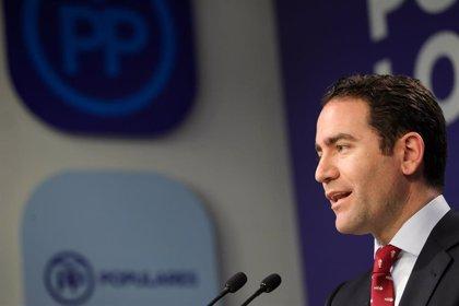 El PP pedirá que Marlaska explique en el Congreso el encuentro de Ábalos con la 'número dos' de Maduro