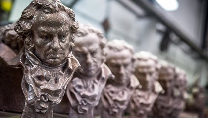 Goya 2020: Orden de entrega de los premios