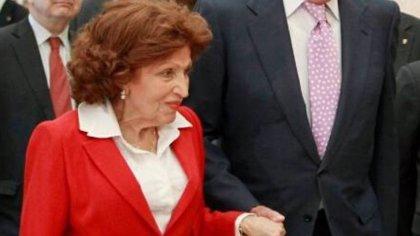 Fallece Roser Rahola, presidenta y fundadora de la Editorial Vicens Vives