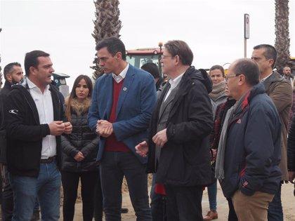Sánchez anuncia que la Conferencia de presidentes autonómicos tratará políticas de transición ecológica
