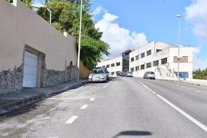 Tomares (Sevilla) reurbanizará las calles Reina Sofía, El Recreo, Almería y Badajoz