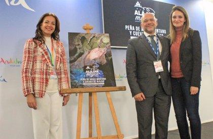 """Cs critica que en Fitur """"no hay una apuesta para luchar contra la despoblación"""" en Huelva"""