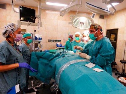 El Servicio de Ginecología y Obstetricia del Costa del Sol inicia una nueva técnica de reconstrucción mamaria