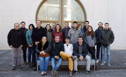 La UPNA lidera un proyecto europeo para aumentar la longevidad de los viñedos y mejorar la calidad de sus plantas