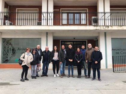 Los representantes de Compromís en Corts actuarán como 'diputados comarcales' para canalizar demandas de los territorios