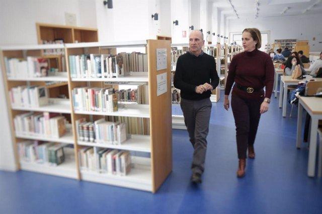Bibliotecas Municipales cierran 2019 con 3.273 nuevos socios y un incremento del 16% en préstamos.