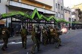 Foto: Chile.- Procesado el primer policía por causar daños oculares durante las manifestaciones en Chile
