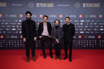 Mauro Herce, Mejor Dirección de Fotografía en los Premios Goya 2020 por su trabajo en 'O que arde'