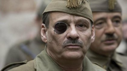 Eduard Fernández, Mejor Actor de Reparto en los Premios Goya 2020 por su papel en 'Mientras dure la guerra'
