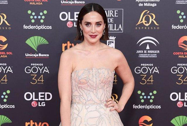 Goya Cinema Awards 2020 - Red Carpet